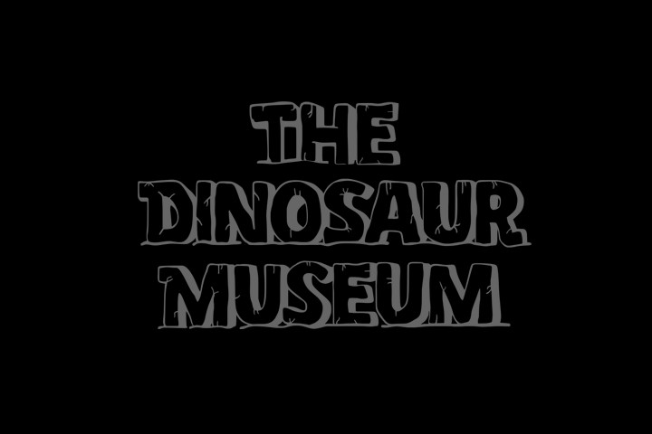 Great Summer Dinosaur Hunt