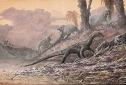 New discovery finds 'missing link' in dinosaurs history