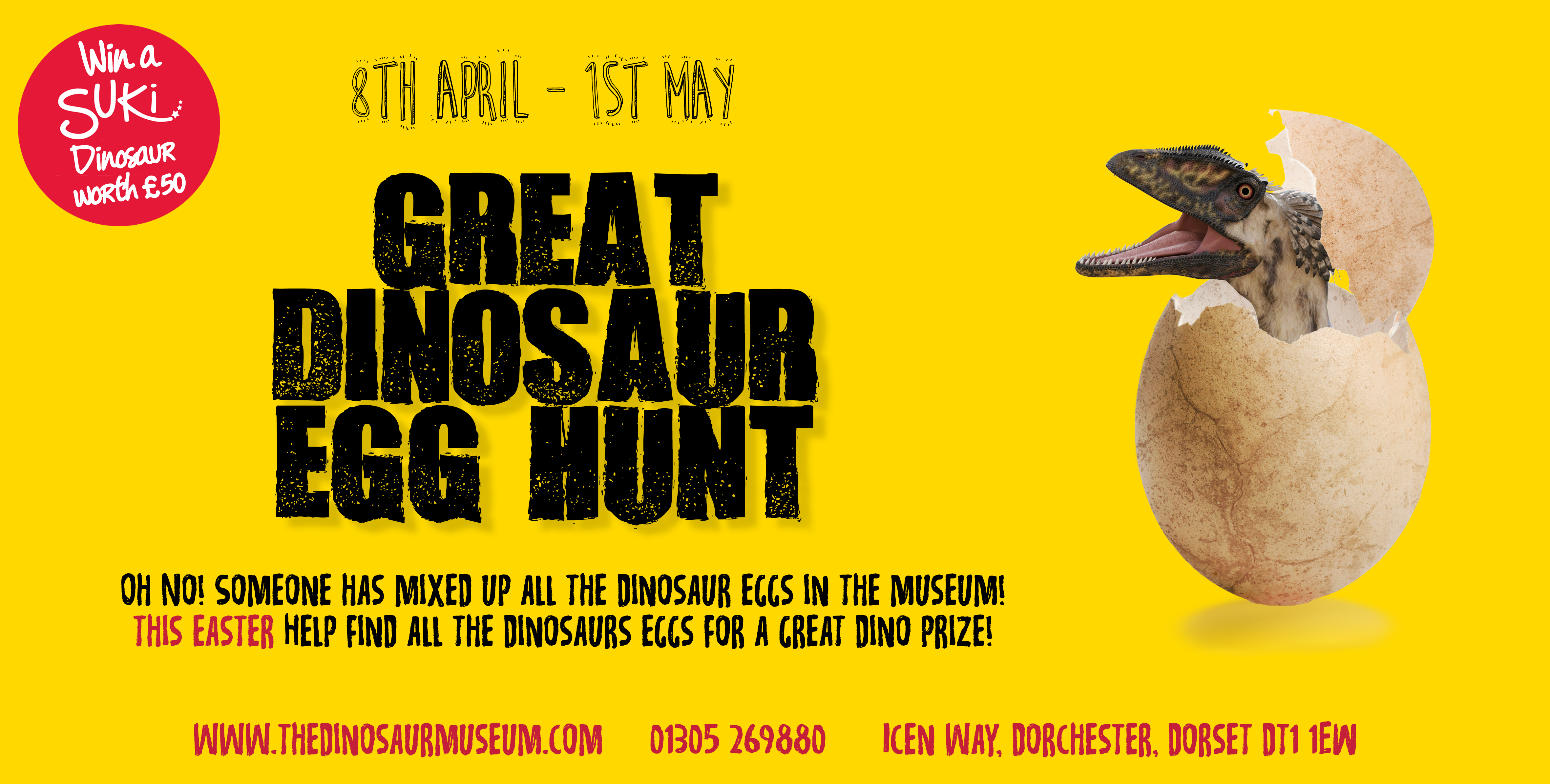 Special Events The Dinosaur Museum - Great museums in us